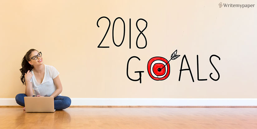 2018 Goals for Students