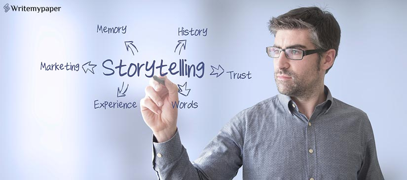Storytelling Communication