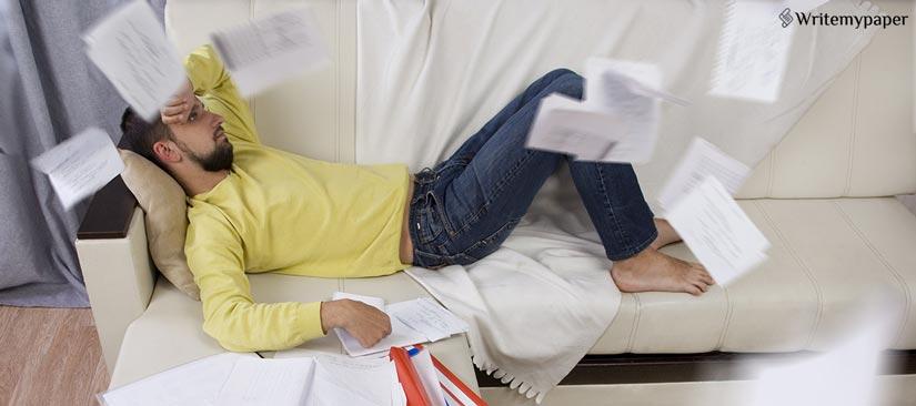 Studying Procrastinator
