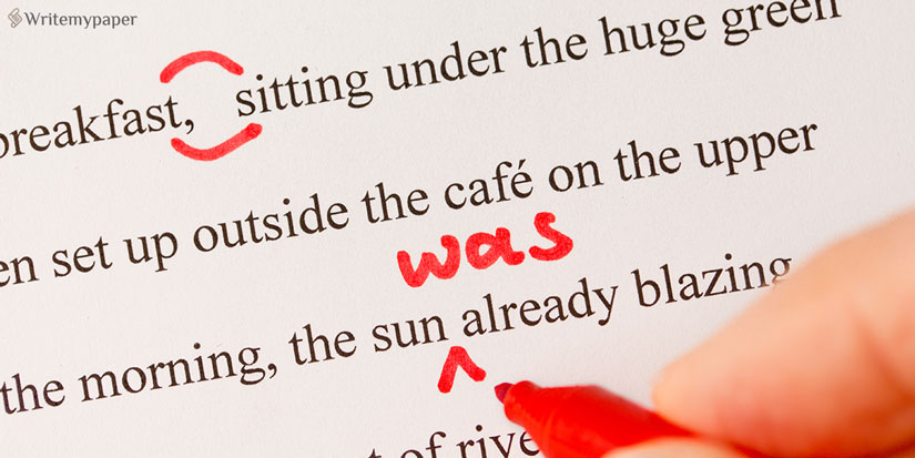 Text Editing Services