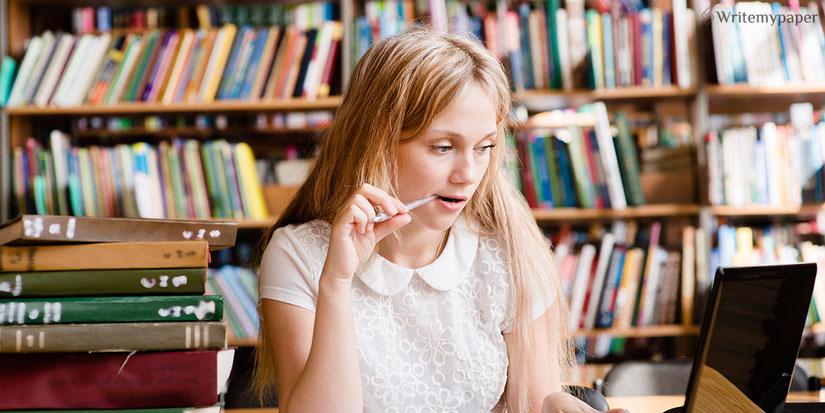 Thinking Student